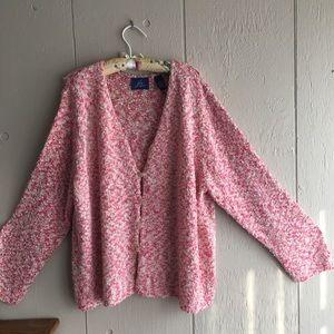 Sweaters - Cardigan sweater